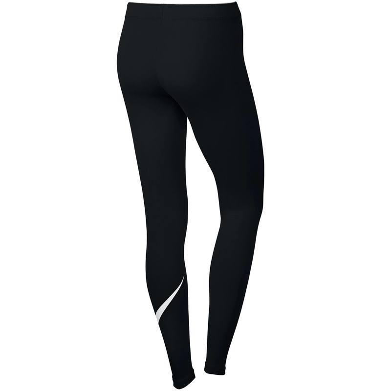 Legging gym pilates femme noir