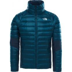 VESTE  homme NORTH FACE CRIMPTASTIC HYB JKT