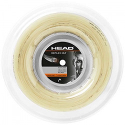 Cordage en bobine Contrôle Head Reflex Mlt 16 200m