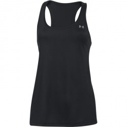 DEBARDEUR FEMME   UNDER ARMOUR TECH TANK SOLID