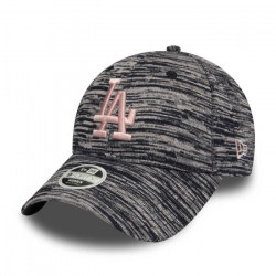 Casquette 9forty Engineered Los Angeles unitaille Gris