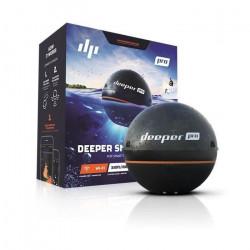 DEEPER Pro Sondeur Portable Connecté