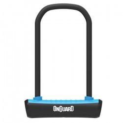 Antivol Onguard Neon U-Lock STD-115x230mm-11mm - bleu - TU