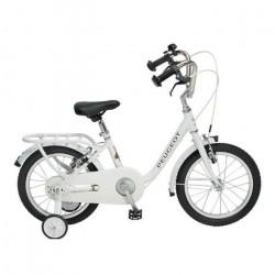 Vélo enfant PEUGEOT Legend 16 pouces blanc