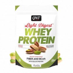 Light Digest Whey Protein Pistache 500 g