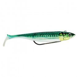 STORM - 360GT Coastal Biscay SHAD 9cm 19gr Green Mackerel (GM)