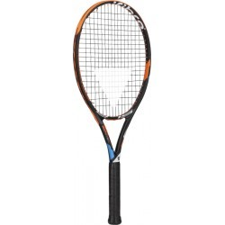 Raquette de tennnis   TECNIFIBRE TFIT 275 SPEED GRIP