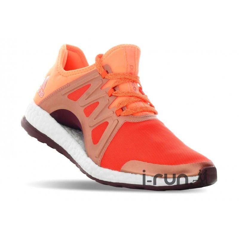 Avis et test sur adidas PureBoost Xpose W Chaussures running femme