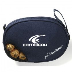 CORNILLEAU Housse de Raquette de Tennis de Table