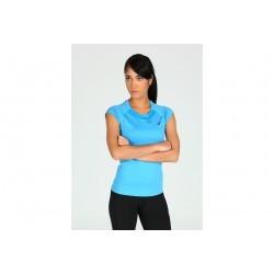Asics Capsleeve Top W vêtement running femme
