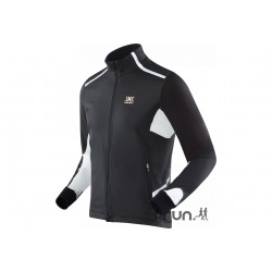 X-Bionic Veste Running SphereWind Light M vêtement running homme