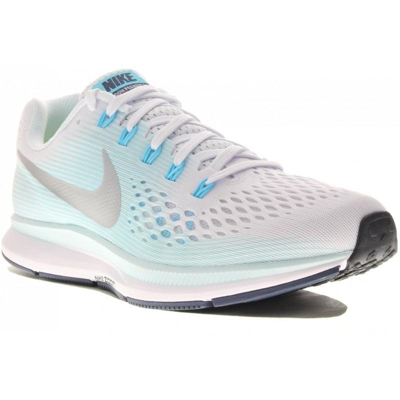 Nike Air Zoom Pegasus 34 W Chaussures running femme avis test