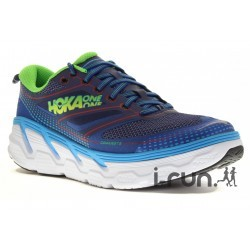 Hoka One One Conquest 3 M Chaussures homme
