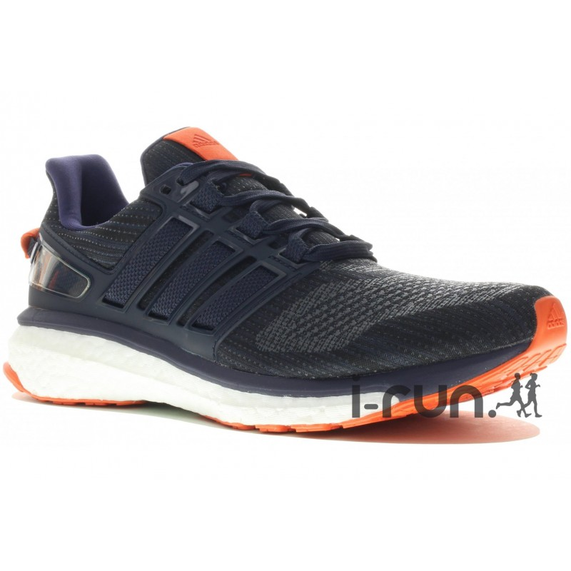 super populaire ff4f9 27502 adidas Energy Boost 3 M Chaussures homme - avis / test
