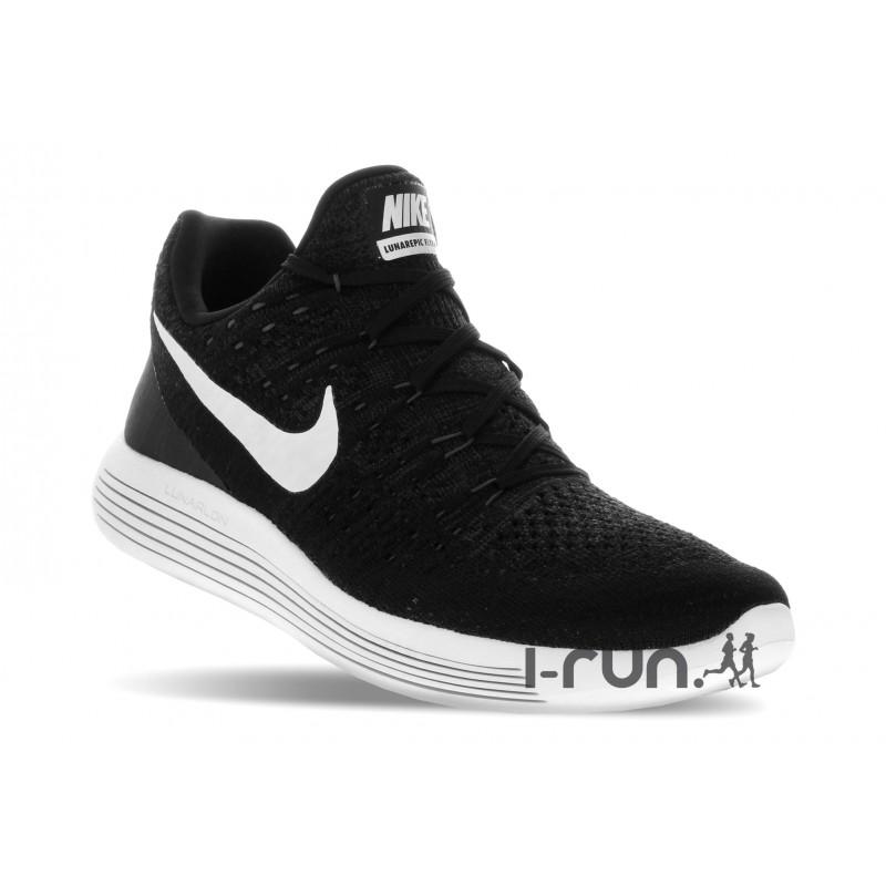 Avis   Test Nike Lunarepic Low Flyknit 2 M Chaussures Homme Nike