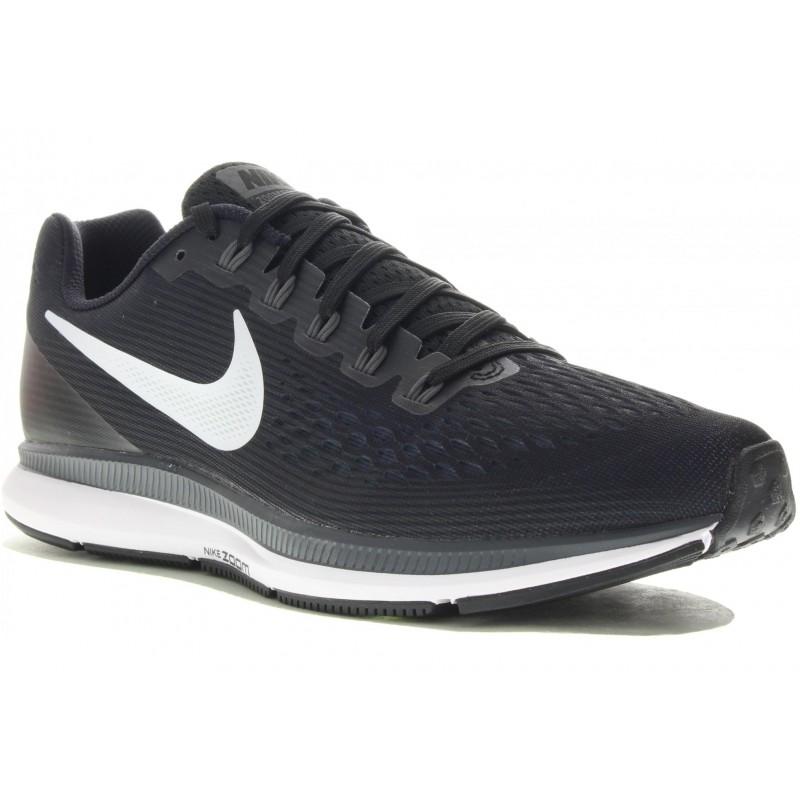 Avis / test - Nike Air Zoom Pegasus 34 M Chaussures homme - Nike ...
