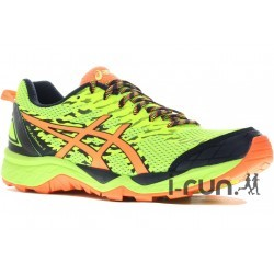 Asics Gel FujiTrabuco 5 M Chaussures homme