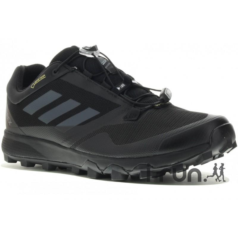Avis test adidas Terrex TrailMaker Gore Tex M Chaussures homme
