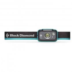 Black Diamond  Spot 325 Lampe Frontale Mixte Adulte, Aqua Blue, FR Unique (Taille Fabricant : One Size) - BD6206414000ALL1