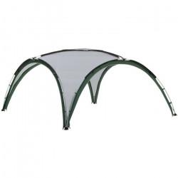 COLEMAN Abri Event Shelter Deluxe - 460x228 cm - Vert et Gris