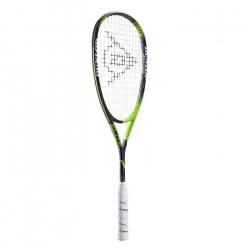 Raquette Dunlop precision elite - noir - TU