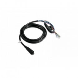'Garmin Câble d'alimentation GPS 158i'