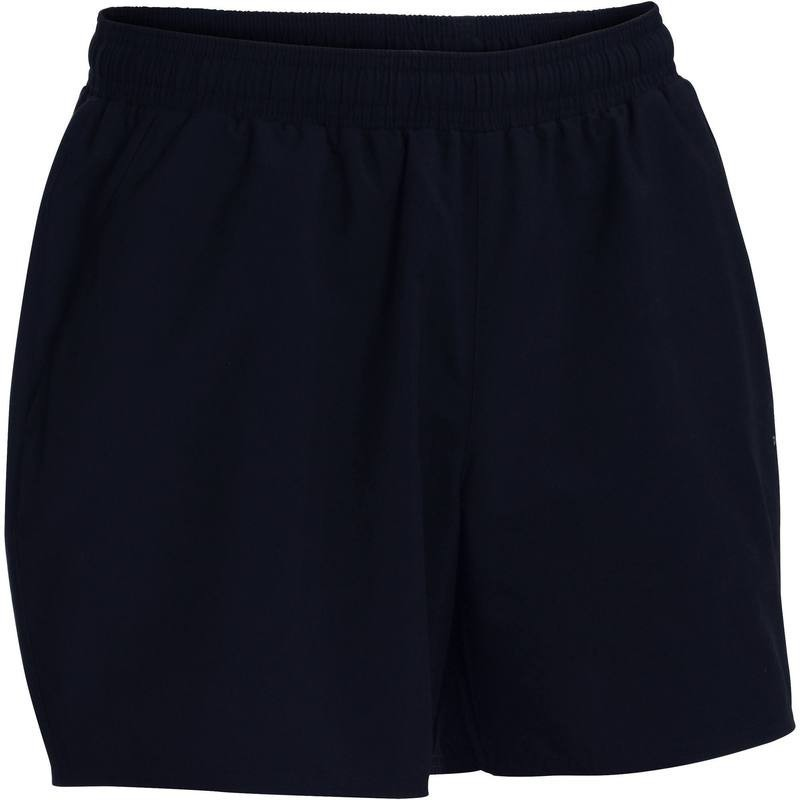 Short fitness cardio homme noir ENERGY