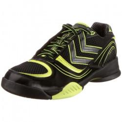 Hummel spirit Chaussures de handball Noir/Neon/Jaune taille 44
