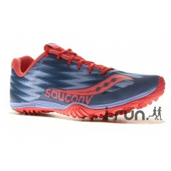 Saucony Kilkenny XC5 Spike W Chaussures running femme