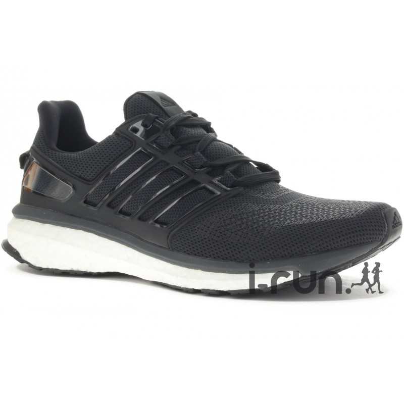Avis / test - adidas Energy Boost 3 W Chaussures running femme ...