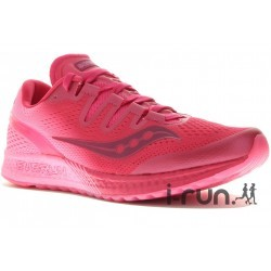 Saucony Freedom ISO W Chaussures running femme