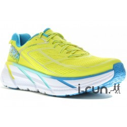 Hoka One One Clifton 3 W Chaussures running femme