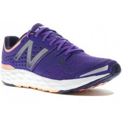 New Balance Fresh Foam Vongo W - B Chaussures running femme