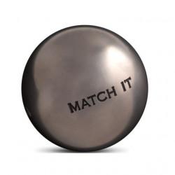 AUCUNE boule de petanque  OBUT MATCH IT ref 85206