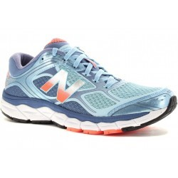 New Balance W 860 V6 - 2A déstockage running