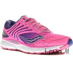 Saucony Breakthru 2 W Chaussures running femme