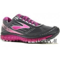 Brooks Ghost 9 Gore-Tex W Chaussures running femme