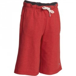 Avis   test - Pantalon basic Gym   Pilates femme noir - DOMYOS - Prix d542b7af8a5