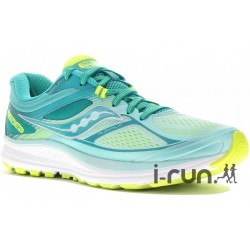 Saucony Guide 10 W Chaussures running femme