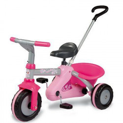 Tricycle - Baby Bike II : Girl Rose