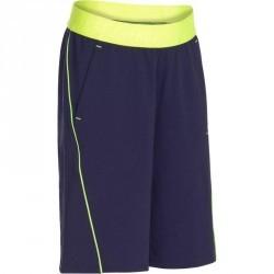 Short Gym Energy garçon bleu