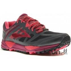 Brooks Cascadia 11 Gore-Tex W Chaussures running femme