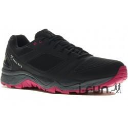 Haglöfs Gram Gravel Gore-Tex W Chaussures running femme