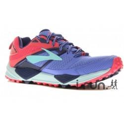 Brooks Cascadia 12 W Chaussures running femme