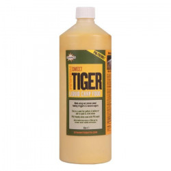 Booster carpe dynamite baits sweet tiger liquid carp food 1 litre - jaune - 1L Chasse & Pêche