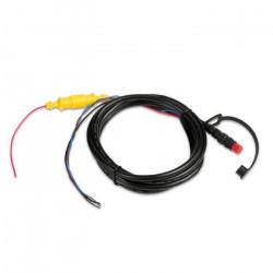 Câble d'alimentation - de données Garmin - 4 broches - 010-12199-04-GAR
