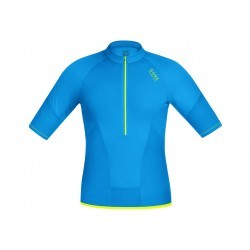 Gore Running Wear Maillot Magnitude Compression M déstockage running