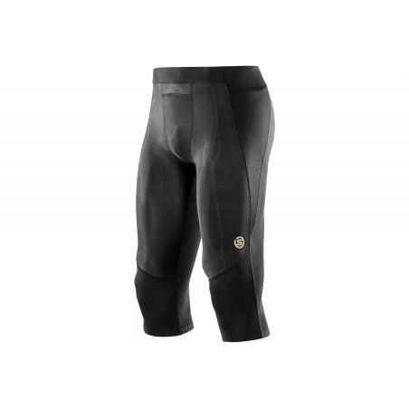 Skins 3/4 Active 400 M vêtement running homme