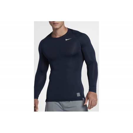 Nike Pro Cool Compression M vêtement running homme