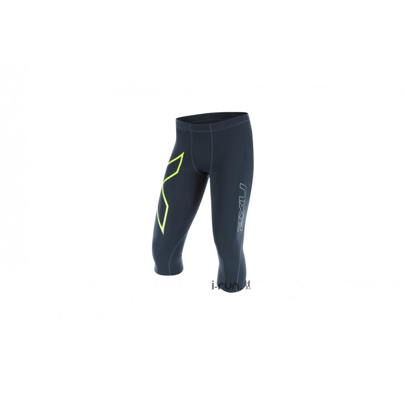 6c372eab4385 Avis / test - 2XU 3/4 Compression M vêtement running homme - 2XU - Prix